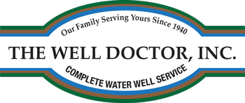 The Well Doctor, Inc Logo