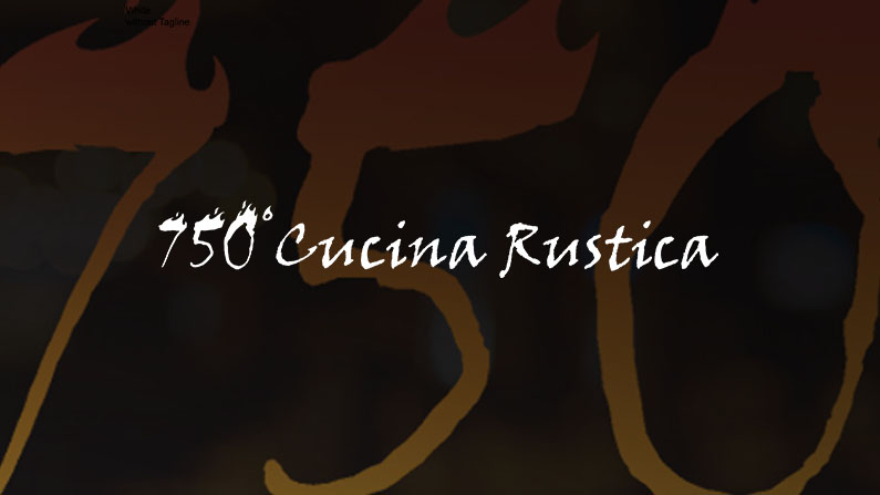 750 Cucina Rustica Featured Image