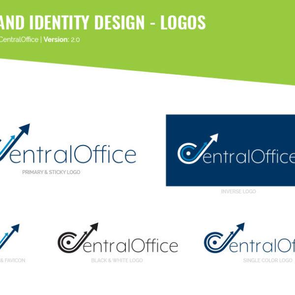 CentralOffice LLC Logo presentable
