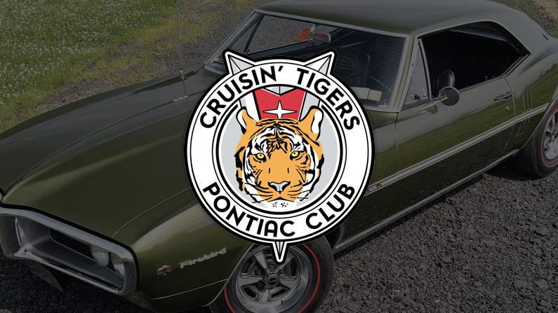Cruisin' Tigers featured image