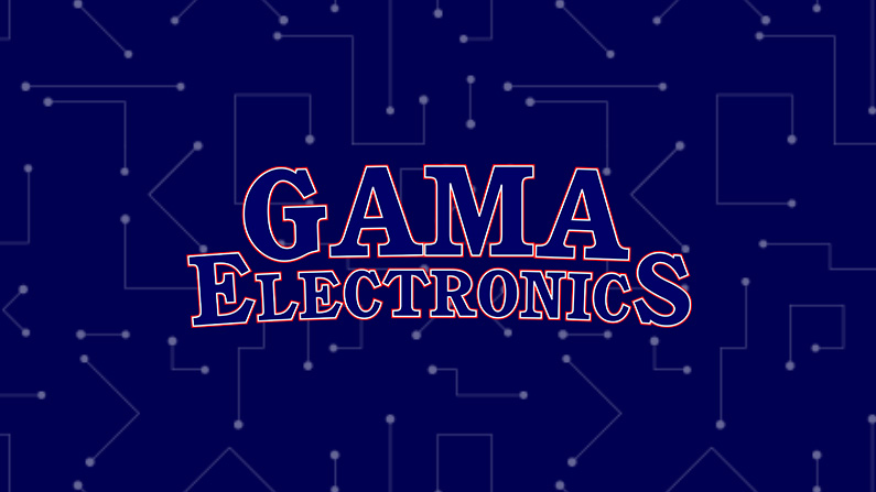 Gama Electronics Featured