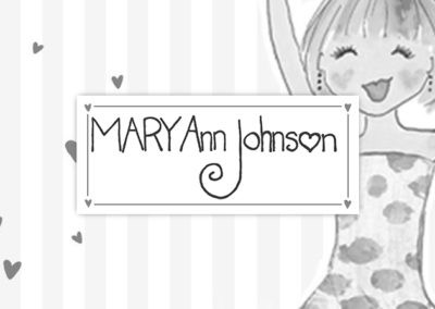 Mary Ann Johnson