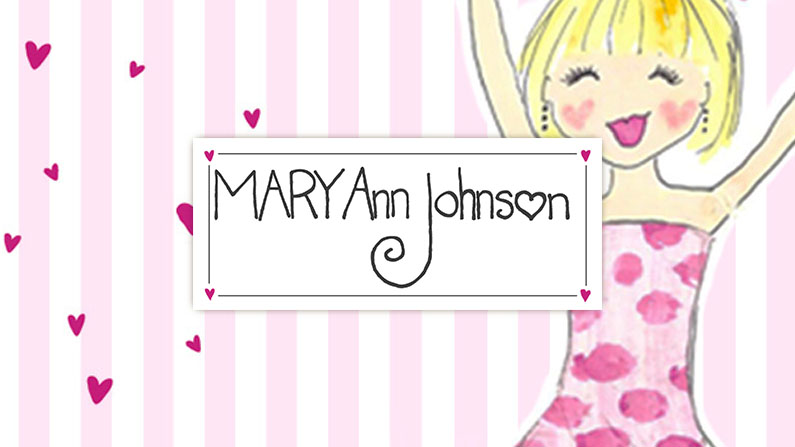Mary Ann Johnson Featured Image