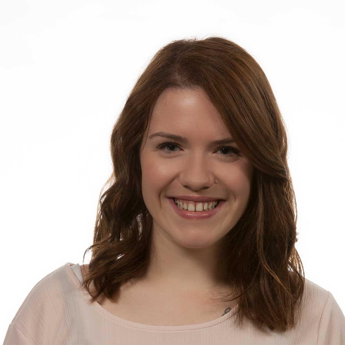 McKenna Schaller