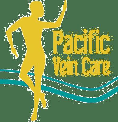 Pacific Vein Care logo