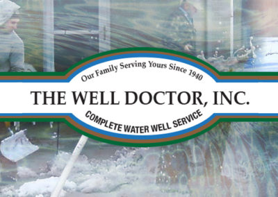 The Well Doctor, Inc.
