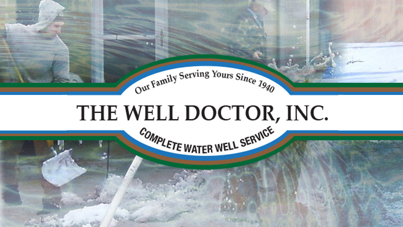 The Well Doctor Featured